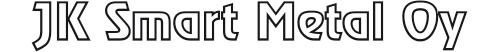 JK Smart Metal Oy Logo